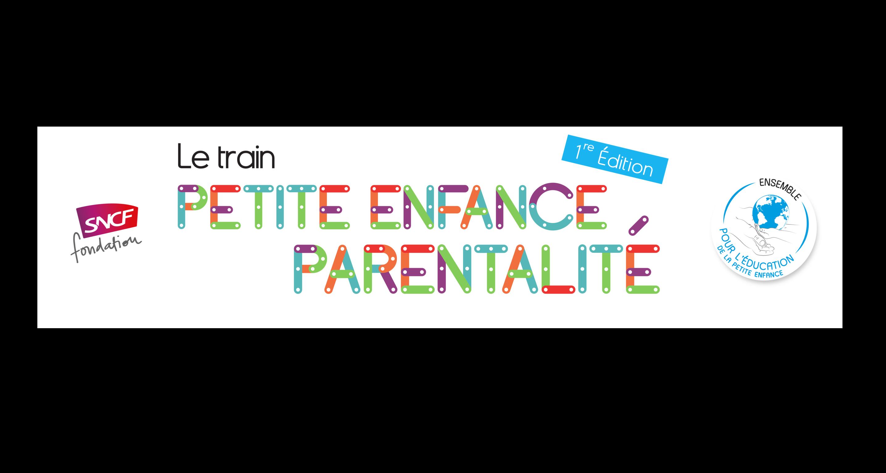 Première édition du Train Petite Enfance et Parentalité